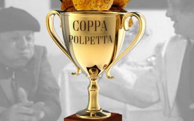 Premiazione coppa Polpetta