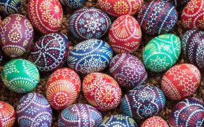 Felice Pasqua Alla Stanga 2020